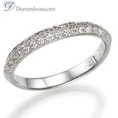 Love this wedding ring :)