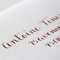 Les 144 Meilleures Images Du Tableau Calligraphie Anglaise