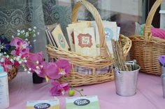 Hostess with the Mostess® - Fairy Garden Party