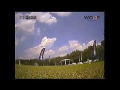 Italy Drone Nationals - Fourth Round - Skud85 - Legen Dary - Bugbaal - i...