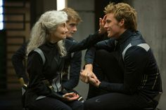 NoobMovies | The Hunger Games: Catching Fire