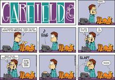 Garfield for 3/10/2013
