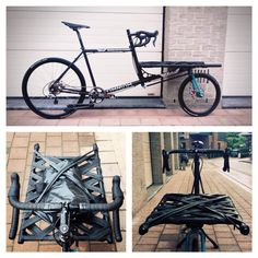 For an idea of price (new) you'd be looking at: Omnium Cargo Complete - Mount Bracket and Thule Child Seat - Total - (page Road Bikes, Cycling Bikes, Best Messenger, Bicycle Cafe, Coffee Trailer, Velo Cargo, Cargo Trailers, Bike Parts, Bicycle Design
