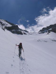 Bergheimat: Soiernspitze