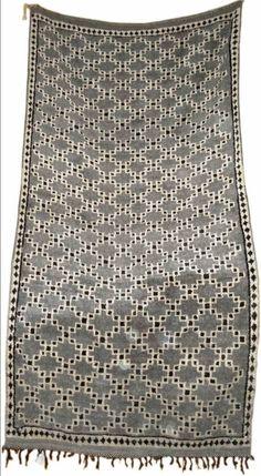Fantastic pattern.