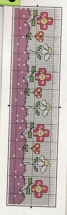 Gallery.ru / Фото #47 - Cross Stitch Crazy 135 март 2010 + приложение Free Beatifu - tymannost