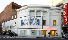 BRIC ARTS MEDIA HOUSE |Brooklyn,New York |Leeser Architecture  Contact:Alison Kriscenski 718 643 6656 ak@leeser.com