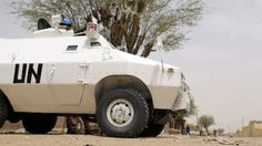 Un Casque bleu tué par une mine au Mali