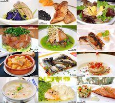 Doce #recetas de #pescado azul
