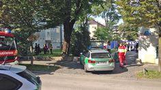 München - Bluttat am Dienstagnachmittag in derBayrischzeller Straße: Dort…