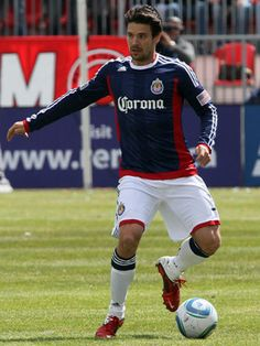 Heath Pearce (Chivas USA)