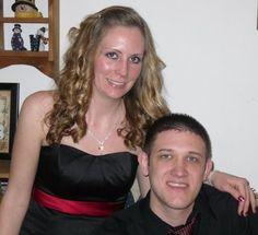 Lindsey and Garrett - cousins