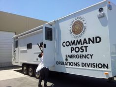 fema mobile command center - Google Search