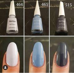 Essie Nail Colors, Pretty Nail Colors, Nail Manicure, Gel Nails, Nail Polish, Stylish Nails, Trendy Nails, Nail Paint Shades, Ring Finger Nails