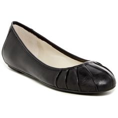 7cdd219ecdb Nine West Blustery Ballet Flat - Wide Width Available ( 40) ❤ liked on  Polyvore