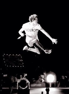 The Horan Hop