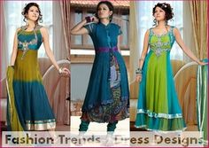 Wedding Party Wear Dresses With Pakistani Fashion 2012 by Nadya Visage | Beauty Tips