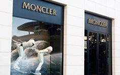 Moncler İstinye Park AVM @DarkLighting