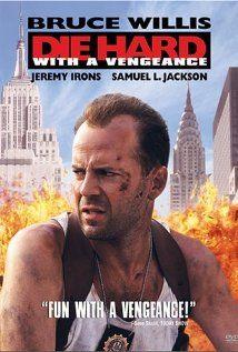 Die Hard: With a Vengeance / Duro de Matar - A Vingança