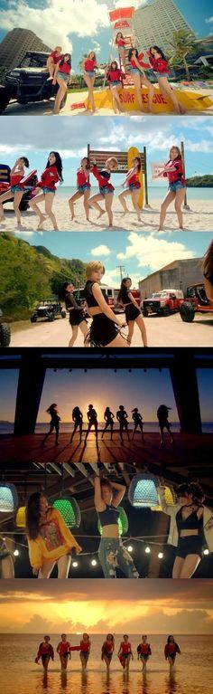 """AOA、新曲「Good Luck」MV公開""""グレードアップしたセクシーさ"""" - K-POP - 韓流・韓国芸能ニュースはKstyle"""