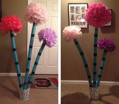 Trufulla Trees! Very very fun project for any classroom!