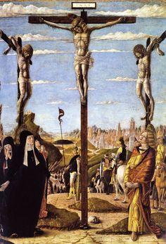 1490-1510 andrea mantegna retable trivulzio milan museo d arte antica