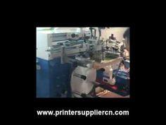 screen printing machine for medicine pipette,medicine pipette silk scree...