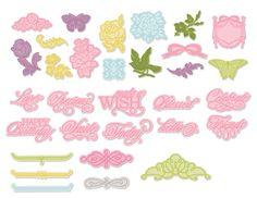 HSN May 4th Sneak Peek 3 | Anna's Blog Elegant Embellishments II