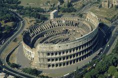 1,500 Years Later, Killer Animal Elevator Returns to Colosseum