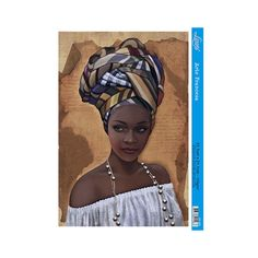 African in White – Counted Cross Stitch Patterns – Ankicoleman Designs Cross Stitch Black Love Art, Black Girl Art, Art Girl, African Art Paintings, Foto Poster, Natural Hair Art, Black Art Pictures, Africa Art, Black Artwork