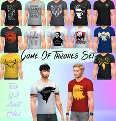 game of thrones mod for mount and blade warband