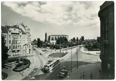 Doprava v hlavnom meste je v súčasnosti témou číslo jedna. Ako sa za tie roky menila? - BratislavaDen.sk