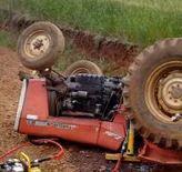 O Palhetas na Foz: Maiorca: Acidente com tractor fatal para agriculto...