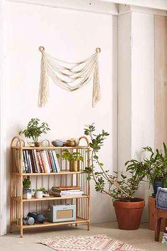 Magical Thinking Alma Rattan Bookshelf - Urban Outfitters