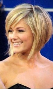 haircuts for fine hair - Short Hairstyles 2015