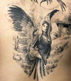 Billedresultat for tattoo Forarm Tattoos, Body Art Tattoos, Girl Tattoos, Sleeve Tattoos, Tatoos, Christus Tattoo, Tattoo Grafik, Engel Tattoos, Realistic Tattoo Sleeve