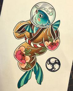 Japanese Tattoos, Irezumi, Tattoo Flash, Tattoo Sketches, Art Inspo, Old School, Concept Art, Oriental, Tattoo Designs