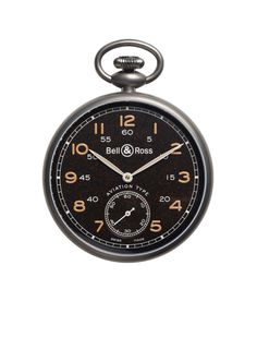 Collection Vintage PW1 - Bell & Ross Official Site
