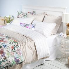 Bed Linen - Bedroom - China - zara home 2013