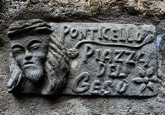 PONTICELLO frazione di Filattiera (Toscana) - by Guido Tosatto