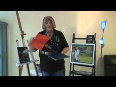 Ever wonder why so many artist paint an under painting? Ginger Cook will tell you why in this short video! Acrylic Tutorials, Watercolour Tutorials, Watercolor Techniques, Art Tutorials, Painting Tutorials, Painting Techniques, Painting Lessons, Painting Tips, Artist Painting
