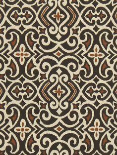 Modern Ikat Upholstery Fabric   Ikat Drapery by PopDecorFabrics, $26.00