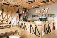 biasol design studio jury cafe melbourne australia