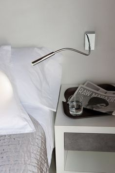Reading lights | Wall-mounted lights | Oliver | Carpyen | Gabriel ... Check it out on Architonic