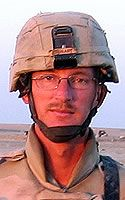 Army Sgt. James D. Stewart  Died June 21, 2005 Serving During Operation Iraqi Freedom  29, of Chattanooga, Tenn.; assigned to the 57th Transportation Company, 10th Mountain Division, Fort Drum, N.Y.; killed June 21 when an improvised explosive device detonated near his military cargo truck in Rutbah, Iraq.