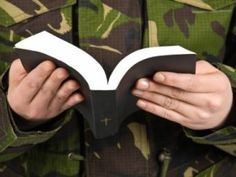 West Point Military Cadet's Unsettling Story of How Christianity Dominates the Academy and Drove Him to Quit