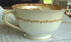 Vintage Noritake China Noritake, China Patterns, To My Daughter, Tea Cups, Wonderland, Antiques, My Love, Tableware, Glass