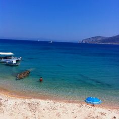 Koufonisia Greece