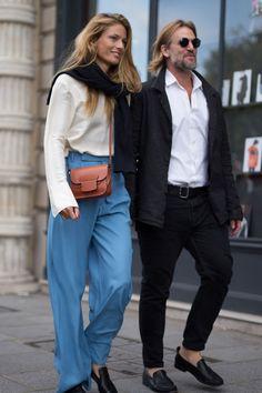 20 ways to dress like a French street-style star this season - HarpersBAZAARUK