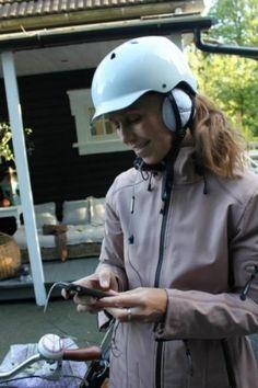 Ørevarmere med hodetelefoner 298kr